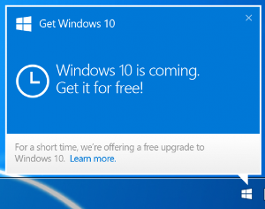 How to upgrade to Windows 10 without losing your programs and files